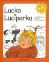 Lucka Luciperka obálka knihy