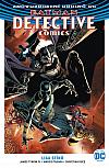 Batman Detective Comics 3: Liga stínů