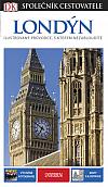Londýn - ilustrovaný průvodce, s kterým nezabloudíte
