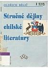 Stručné dějiny chilské literatury