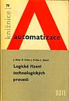 Logické řízení technologických procesů