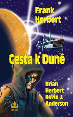 Cesta k Duně obálka knihy