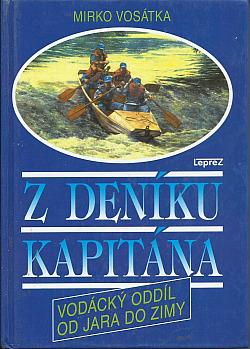 Z deníku kapitána