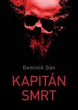 Kapitán Smrt obálka knihy