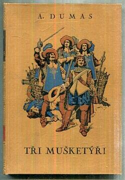 Tři mušketýři díl II.