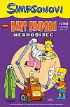 Bart Simpson 12/2018:Nerdobijec
