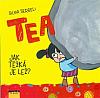 TEA - Jak těžká je lež