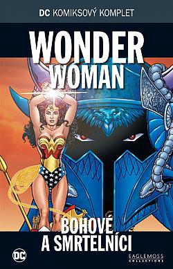 Wonder Woman: Bohové a smrtelníci