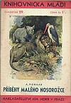 Příběhy malého nosorožce