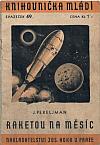 Raketou na Měsíc