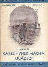 Karel Hynek Mácha mládeži