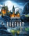 Harry Potter - 3D sprievodca: Rokfort, ako po poznáte z filmov