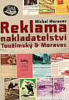 Reklama nakladatelství Toužimský & Moravec