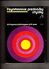 Feynmanove prednášky z fyziky 1