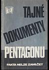 Tajné dokumenty Pentagonu