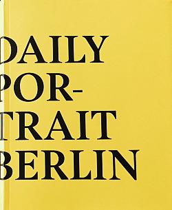 Daily portrait Berlin