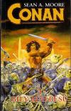 Conan a Bílý bůh běsů