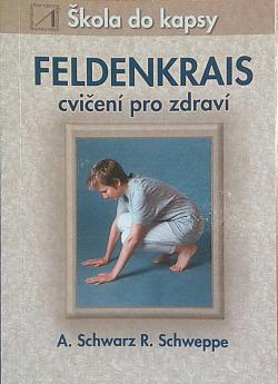 Feldenkrais - cvičení pro zdraví obálka knihy