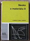 Nauka o materiálu II