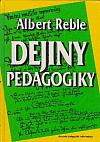 Dejiny pedagogiky