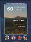 60 r. organizovanej záchrany na slovenských horách, 1954 - 2014
