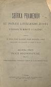 Bibliografický přehled českých národních písní