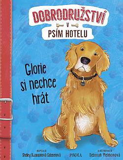 Dobrodružství v psím hotelu