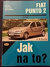 Fiat punto 2 od 1999
