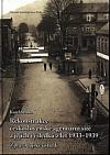 Rekonstrukce československé agenturní sítě a jejích výsledků z let 1933-1939