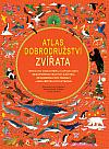 Atlas dobrodružství: Zvířata