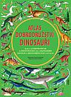 Atlas dobrodružství: Dinosauři