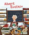 Génius Albert Einstein