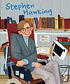 Génius Stephen Hawking