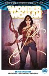 Wonder Woman 5: Srdce Amazonky