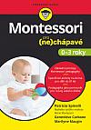 Montessori pro (ne)chápavé (0-3 roky)