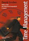 Time Management - Rady a tipy jak efektivně hospodařit s časem