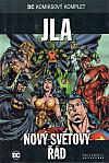 JLA: Nový světový řád