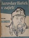 Jaroslav Hašek v zajetí