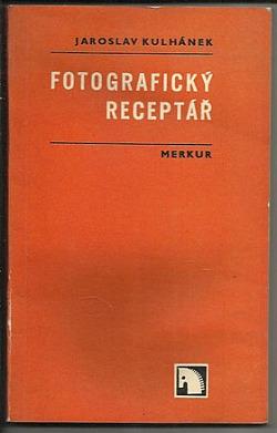 Fotografický receptář