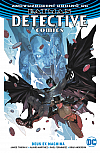 Batman Detective Comics 4: Deus Ex Machina