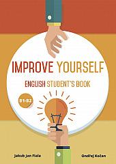Improve Yourself. English Student´s Book:B1-B2