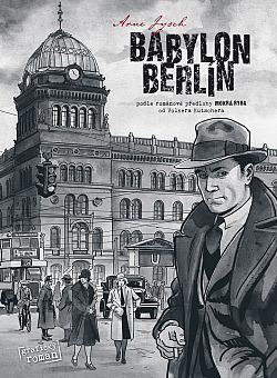 Babylon Berlín (komiks)