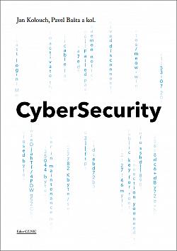 CyberSecurity obálka knihy