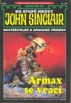 Armaxův návrat - Armax se vrací