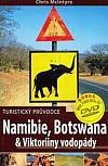 Namibie, Botswana & Viktoriiny vodopády - turistický průvodce