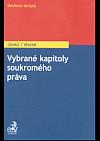 Vybrané kapitoly soukromého práva
