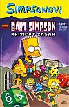Bart Simpson 01/2019: Kritický zásah