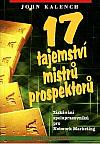 17 tajemství mistrů prospektorů