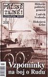 Přísně tajné! - 2/2006: pohledy do zákulisí historie, války, bitvy, armády, aféry, skandály, špionáž
