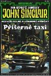 Příšerné taxi